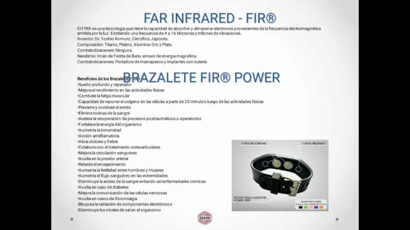 FIR POWER - 2