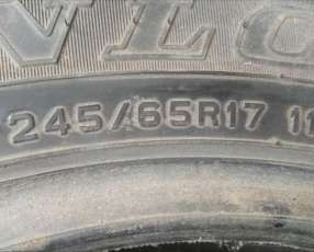Cubiertas Dunlop 245/65R17
