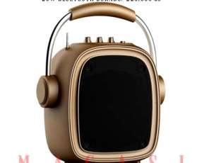 Altavoz Kolke Boogie Kpm-258 Sd / Usb / Fm / Micrófono 20W B