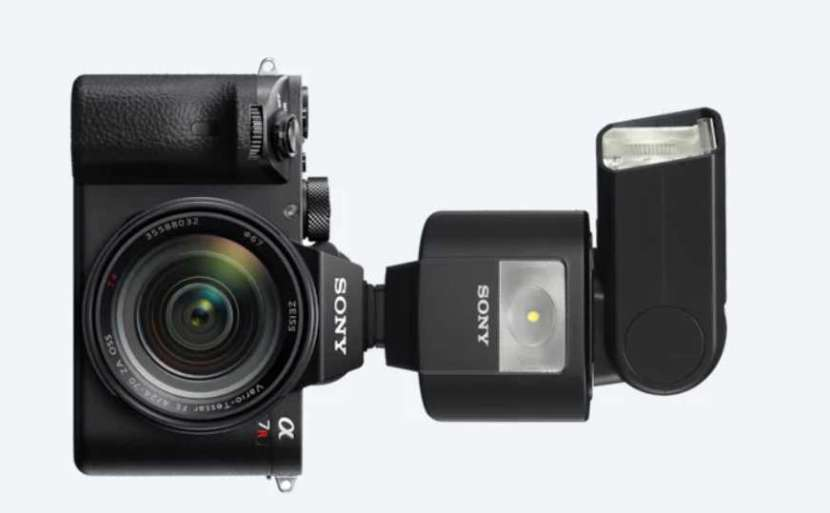Flash Sony HVL-F45RM - 2