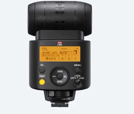 Flash Sony HVL-F45RM - 1