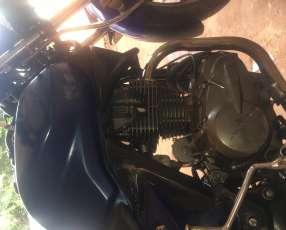 Moto TAIGA RKS 200