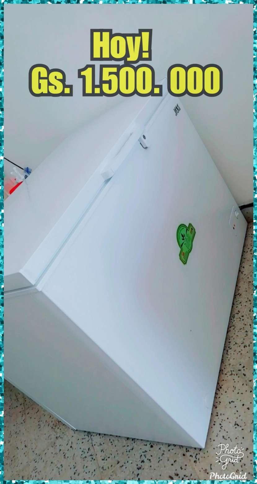 Freezer Jam - 0