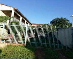 Casa en Capiata Ruta 2