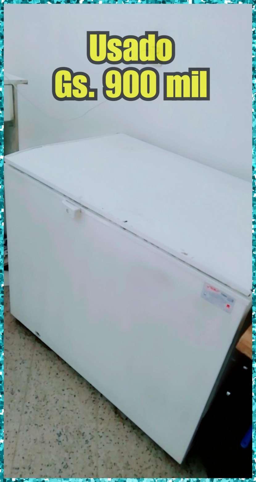 Freezer Jam - 1