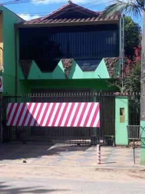Casa y dúplex en Mariano Roque Alonso Centro