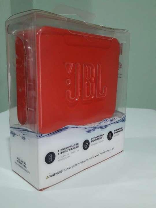 JBL GO2 - 1