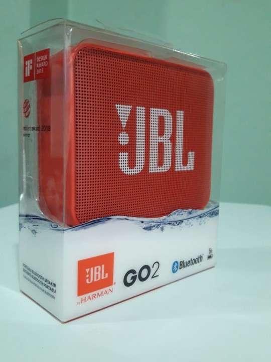 JBL GO2 - 0
