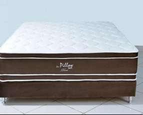 Somier Linea Pillow Soft