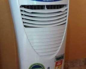 Aire acondicionado y purificador portátil