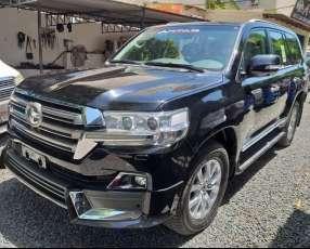 Toyota Land Cruiser VX 2019 0km