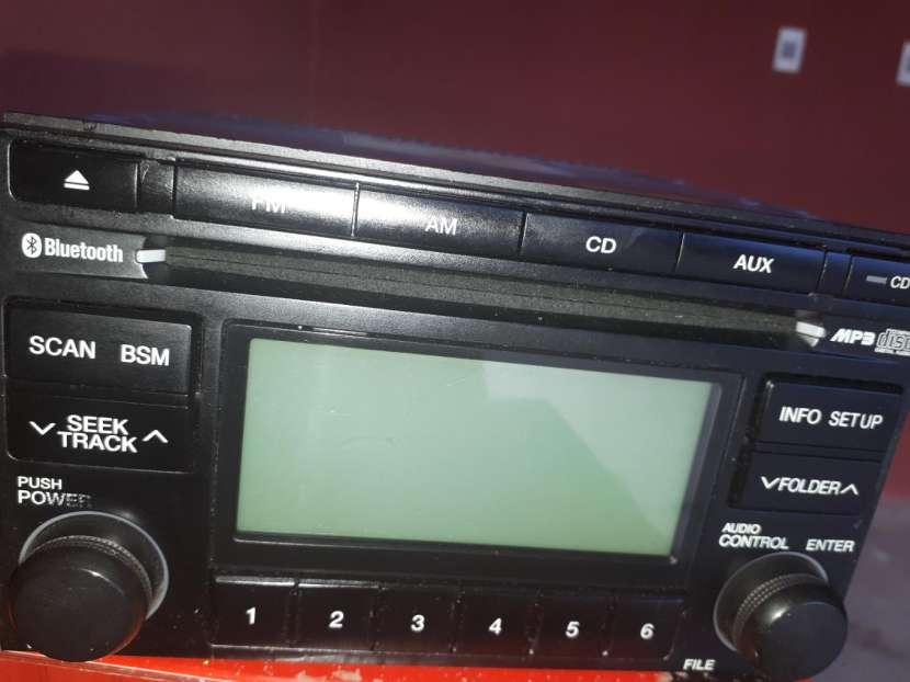 Auto radio original para Hyundai - 0