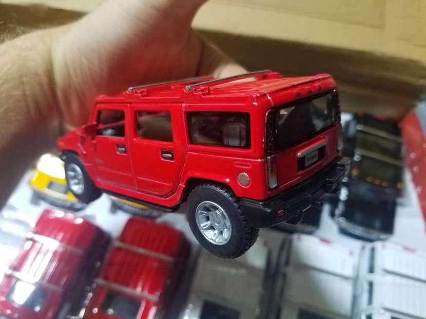 Hummer h2 - 1