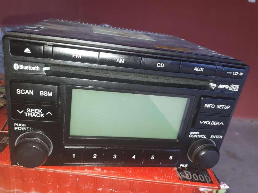 Auto radio original para Hyundai - 1