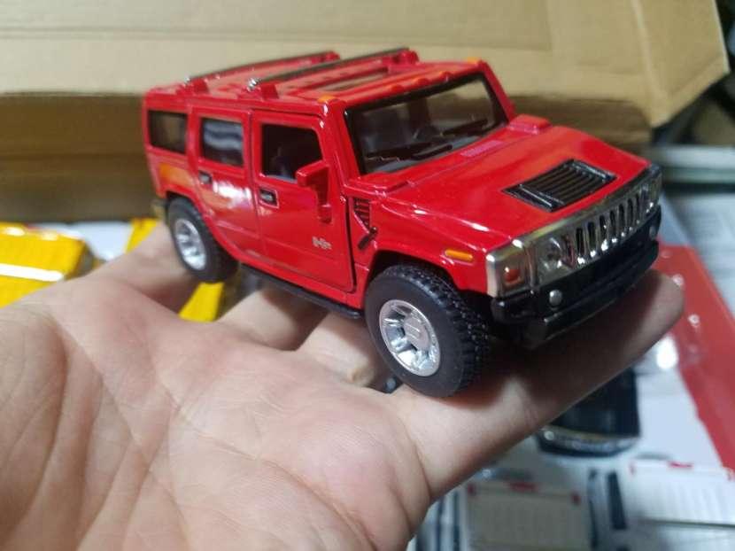 Hummer h2 - 2