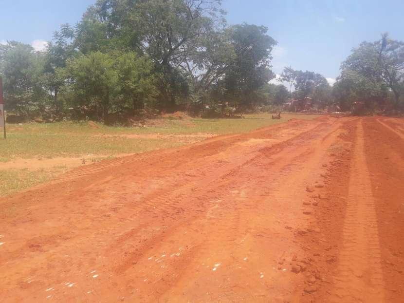 Terrenos a 50 metros de asfalto de Luque samber - 4