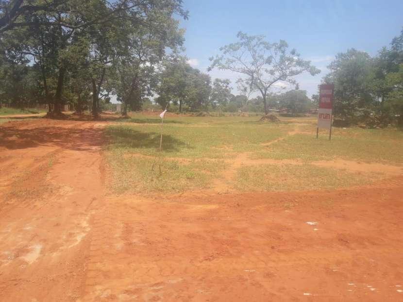 Terrenos a 50 metros de asfalto de Luque samber - 6