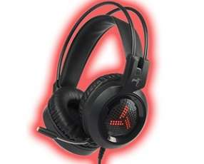 Auricular Gamer Kolke Shadow Pc Gaming Playstation Kga 246