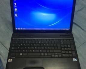 Notebook Toshiba Satellite c655