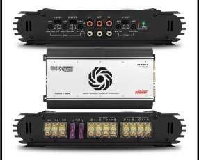 Amplificador booster de 3000 watts