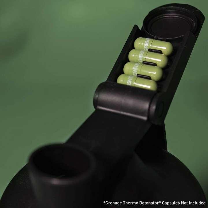 Shaker para proteinas Grenade - 7