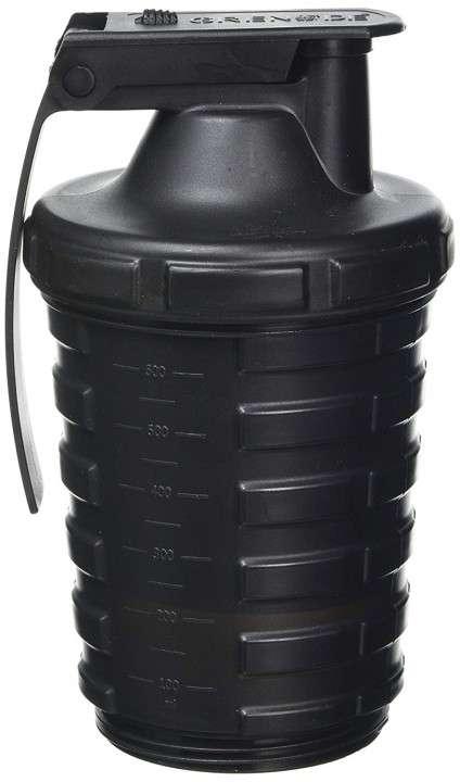 Shaker para proteinas Grenade - 3