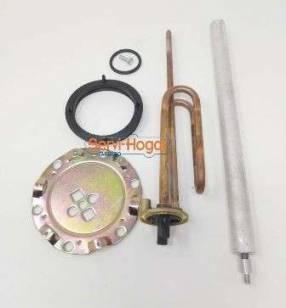 Mantenimiento y reparación de termocalefón