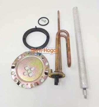 Mantenimiento y reparación de termocalefón - 0