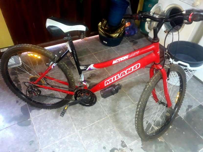 Bicicletas - 0