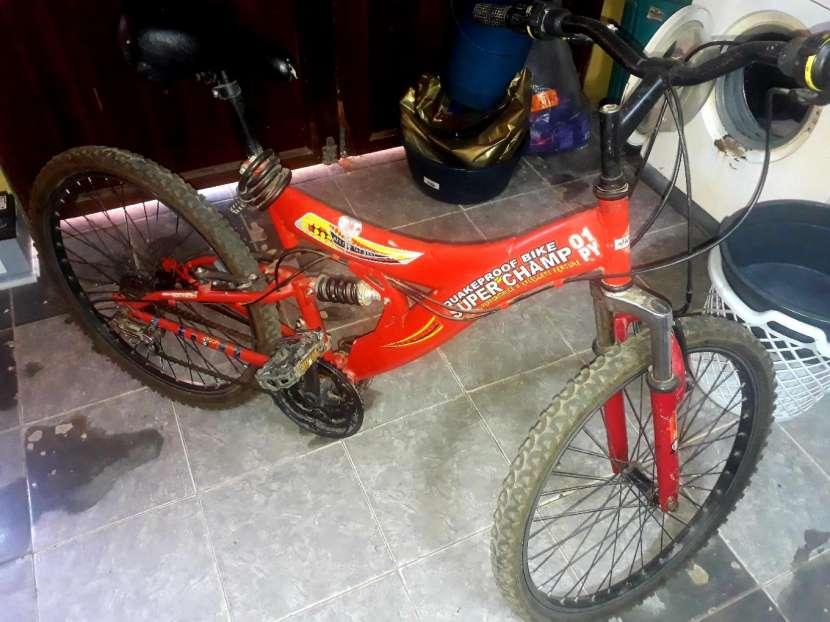 Bicicletas - 1