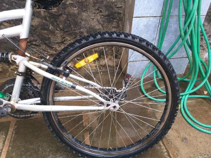 Bicicleta - 1
