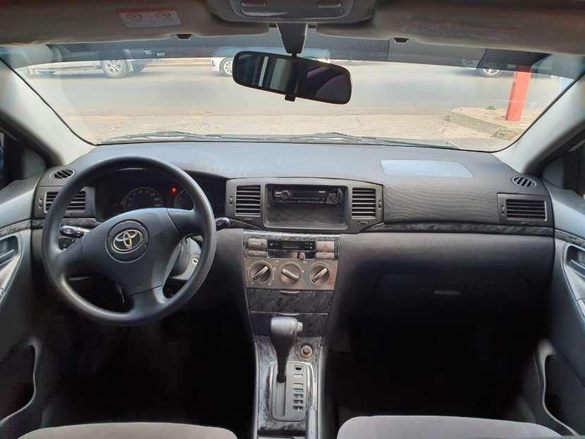 Toyota Runx 2005 1500cc - 2