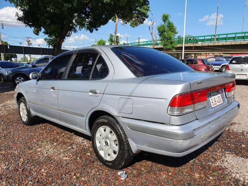 Nissan sunny 2001 - 3