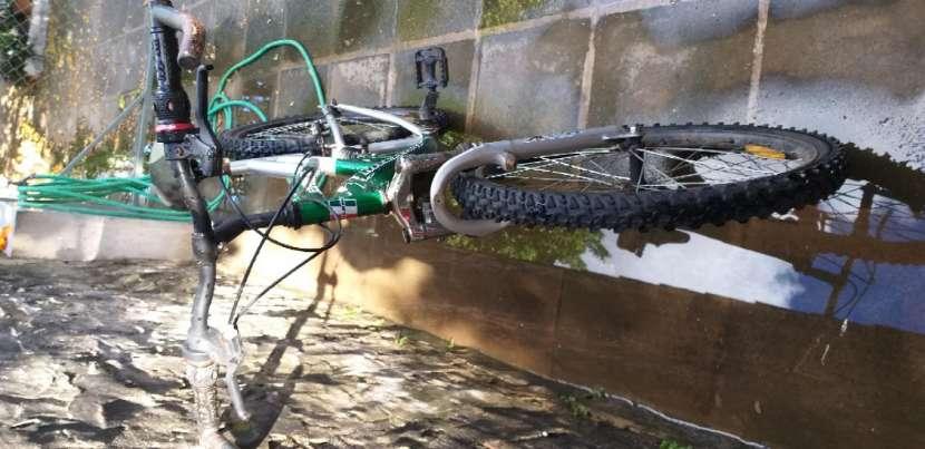 Bicicleta - 3