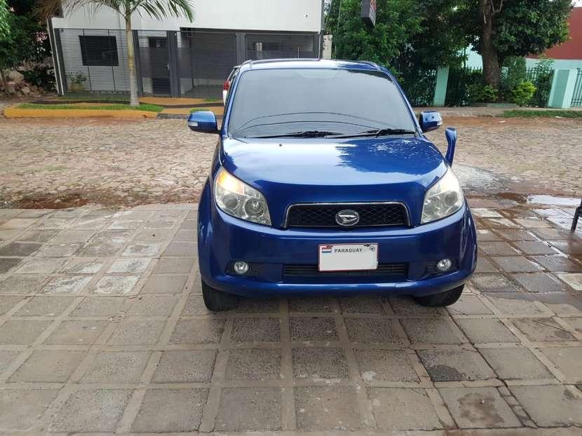 Toyota Bego 2008 - 4