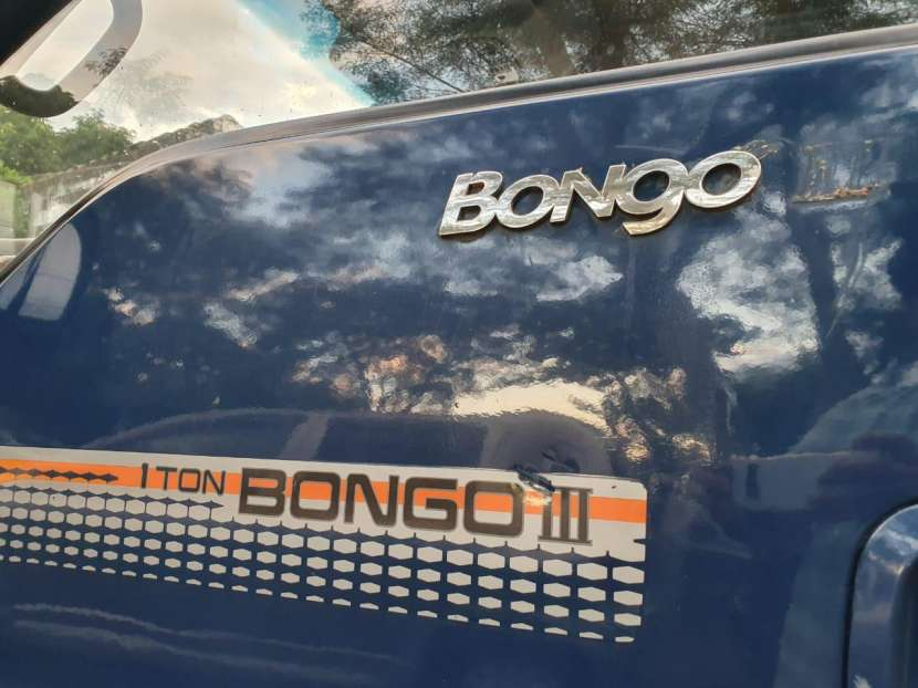 Kia bongo iii 2006 diésel caja mecánica - 5