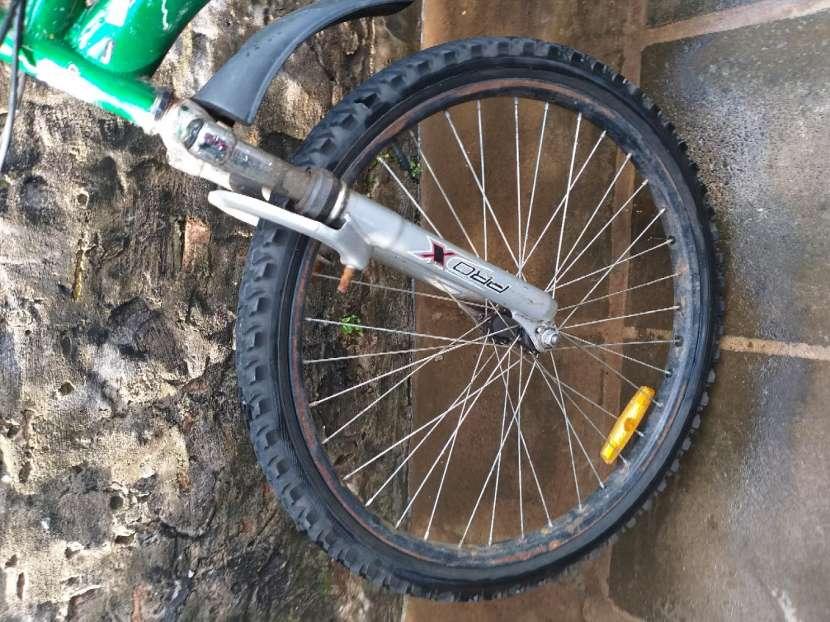 Bicicleta - 5