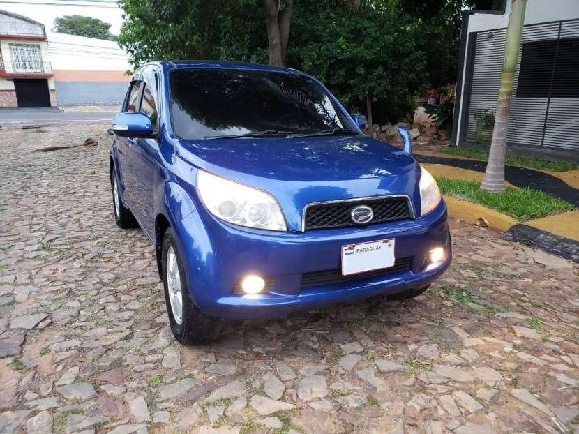 Toyota Bego 2008 - 7
