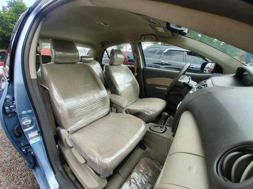 Toyota Belta 2010 - 8
