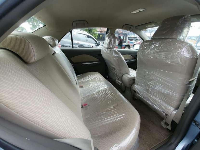 Toyota Belta 2010 - 9