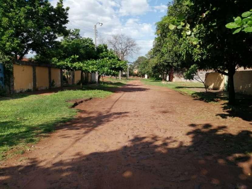 Terreno con quincho San Lorenzo Zona 3 Bocas - 3