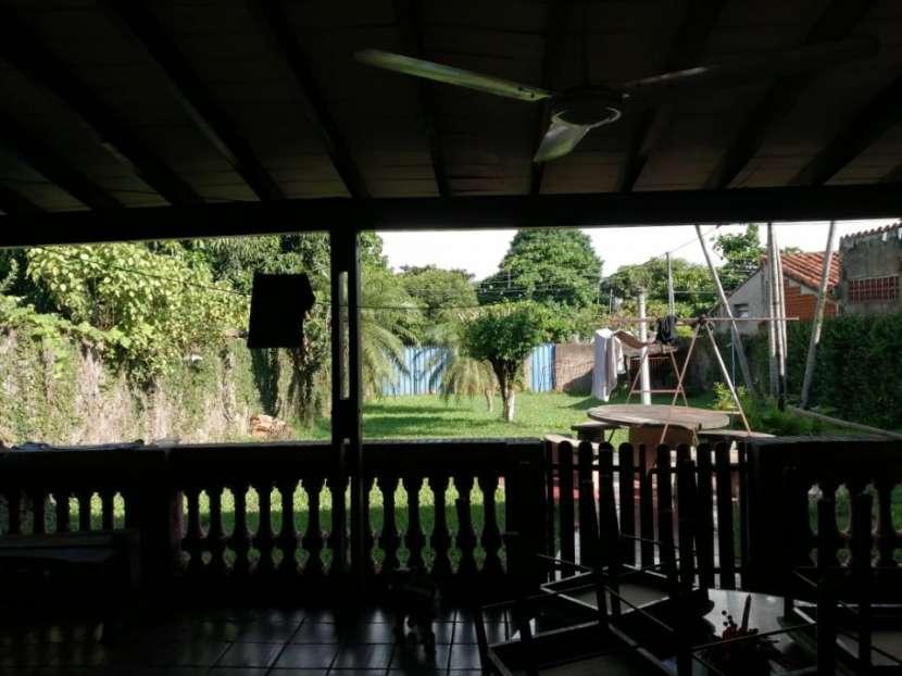 Terreno con quincho San Lorenzo Zona 3 Bocas - 1