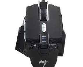Mouse gamer Hunter KGM-096