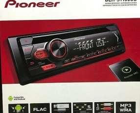 Autoradio Pioneer mixtrax