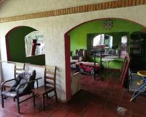 Terreno con quincho San Lorenzo Zona 3 Bocas