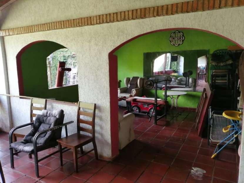 Terreno con quincho San Lorenzo Zona 3 Bocas - 0