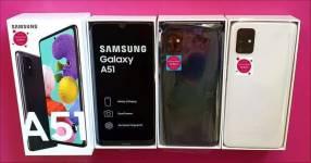 Samsung Galaxy A51 de 128 gb nuevos