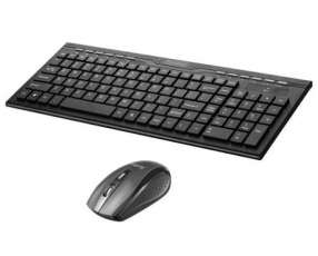 Kit teclado y mouse KEK-1062