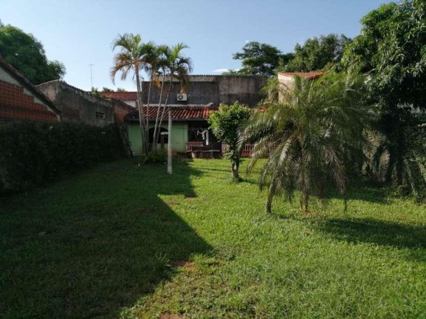 Terreno con quincho San Lorenzo Zona 3 Bocas - 4