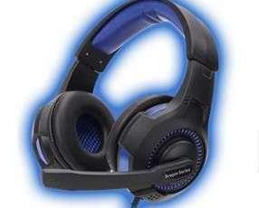 Auricular Killer KGA-345 Azul